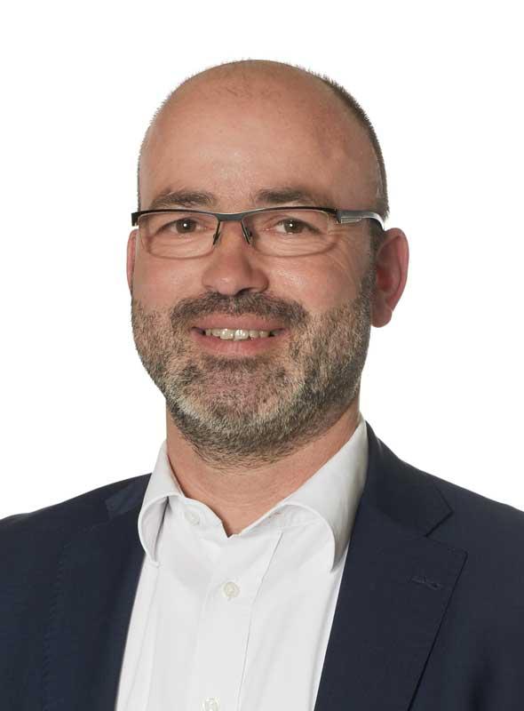 Alf Feldmann