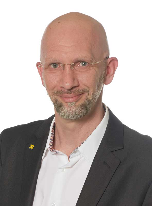 Sascha Hülskötter