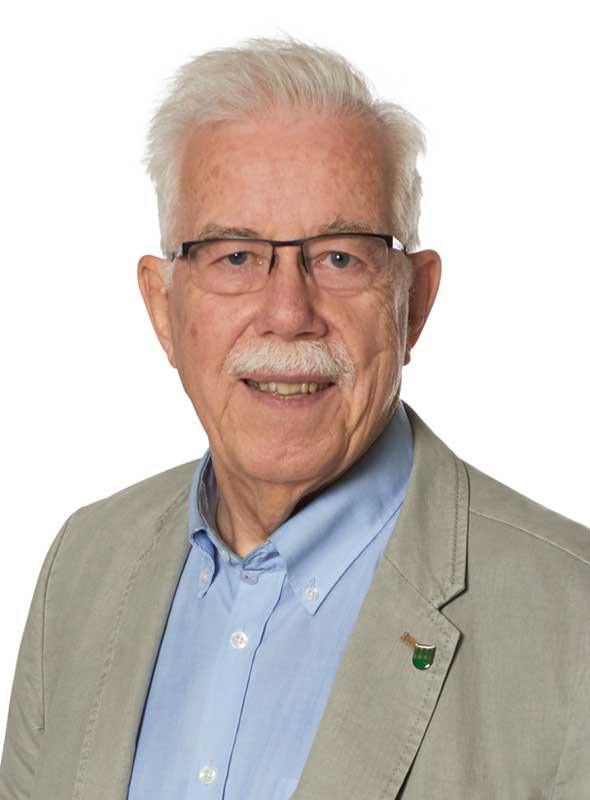 Dieter Lüning
