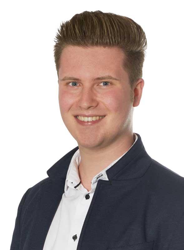 Niklas Rosin