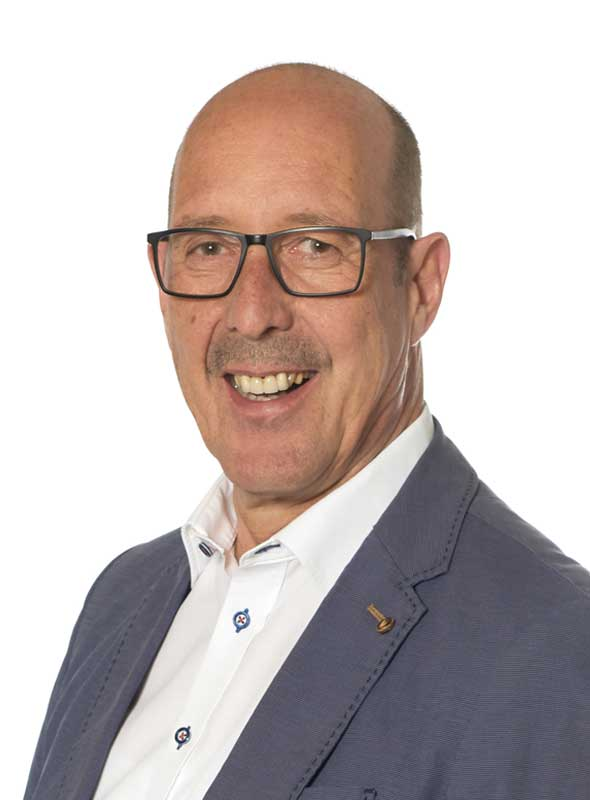 Frank Wienker