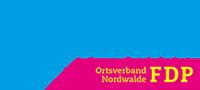 FDP Nordwalde Logo