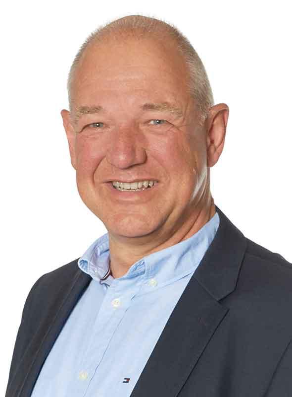 Klaus Grummel